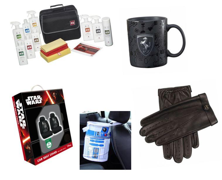 Christmas Gifts for Car Lovers - Jensen Fleet Solutions