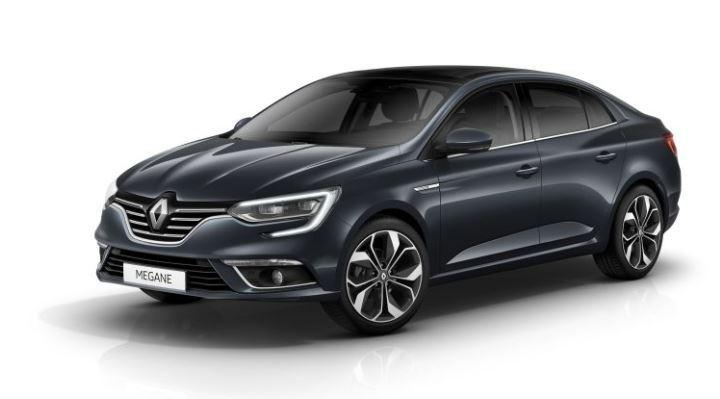 The AllNew    Renault       Megane       Grand       Coupe     Jensen Fleet Solutions