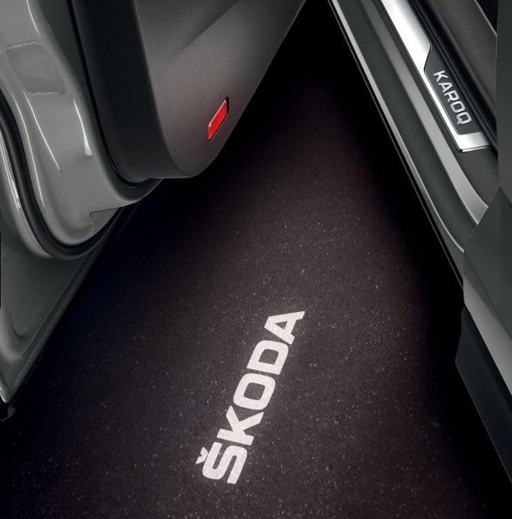 Skoda Karoq Jensen Fleet Solutions